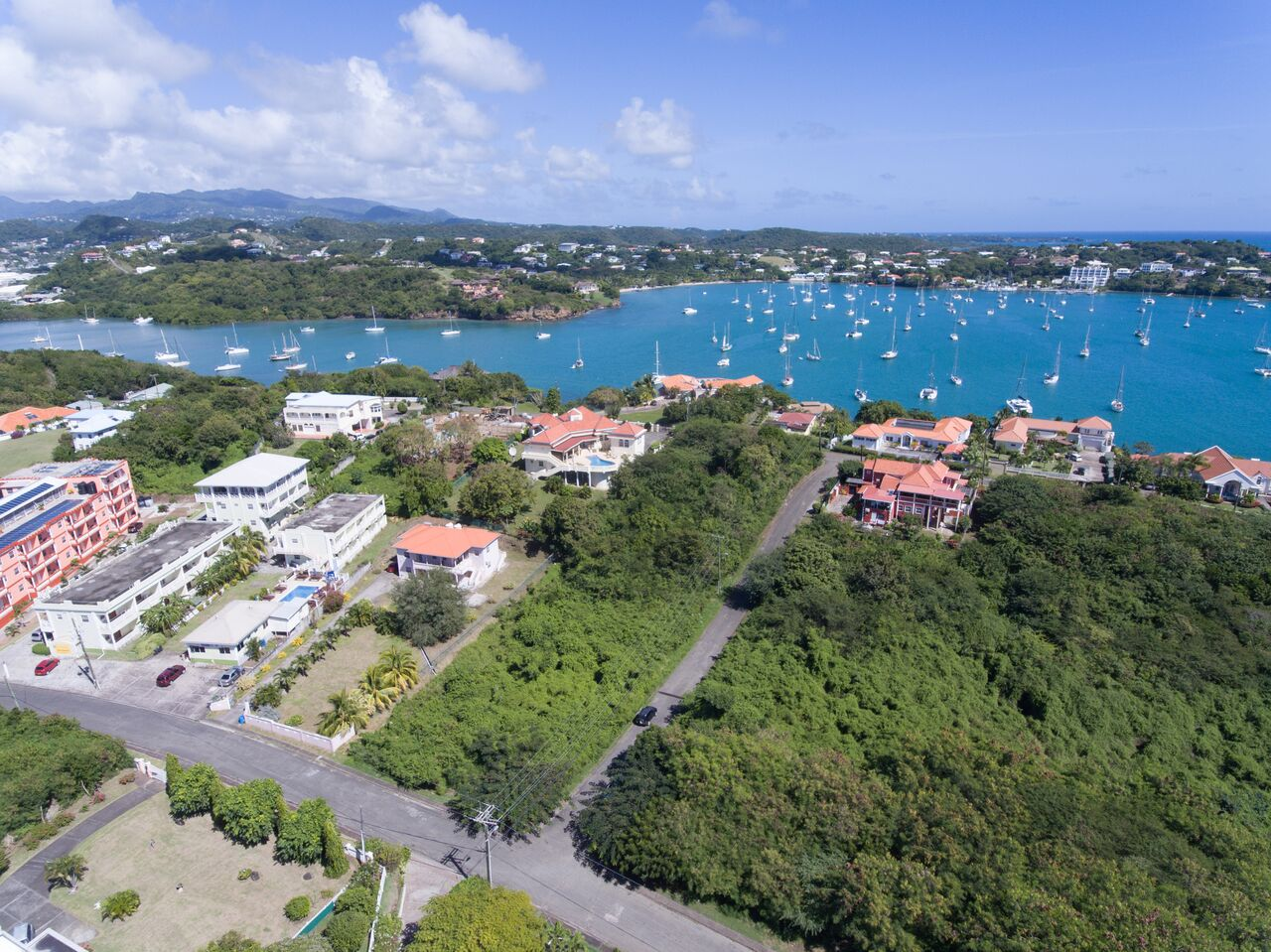 Beachfront Student Accommodation in Grenada Image